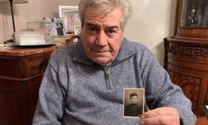 Il sogno di Tito è stato esaudito: ritrovate le amiche perdute da oltre sessant'anni