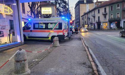 Incidente a Fino Mornasco: investito un bambino di 6 anni