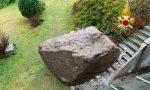 """San Siro, crollo dalla parete di roccia. L'esperto del Cai Sala: """"Problema noto in paese, nel 2018 segnalammo un'altra frana"""""""