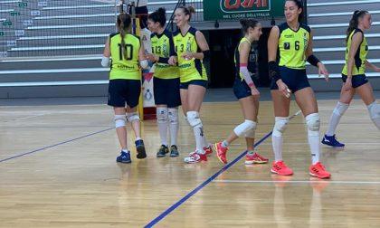 """Albese Volley Coach Mucciolo avverte: """"Contro Orago partita tosta"""""""