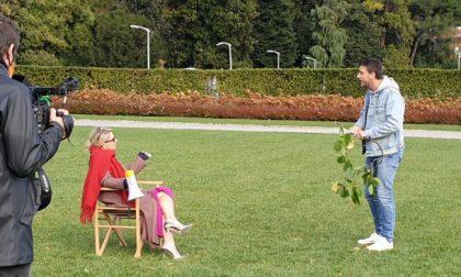 Damiano e Katia a Villa Olmo: la puntata comasca di Cake Star finalmente in onda