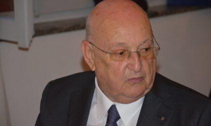 Lutto a Lurate Caccivio: addio al dottor Giovanni Sassi