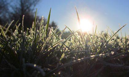 Aria fredda da Est: nuovo abbassamento delle temperature   Previsioni meteo Lombardia