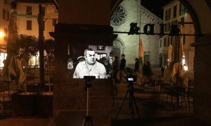Easy Street, il corto che porta Chaplin nelle strade deserte di Como VIDEO
