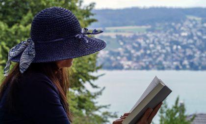 """""""In un lago infinite promesse"""": antologia di poeti che si sono innamorati del Lario"""