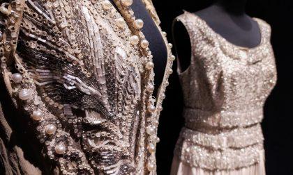 """Riapre il Museo della Seta con la mostra """"The Golden Twenties"""""""