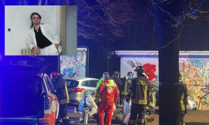 Incidente a Barlassina: morto un uomo di 54 anni
