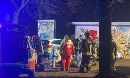 Incidente mortale a Barlassina: la vittima è un canturino