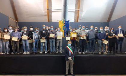 Volontari civici di Mariano: tris di iniziative per il 2021