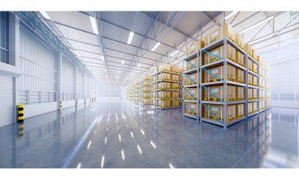 Perché scegliere dei pavimenti industriali in resina
