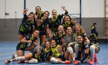 Albese Volley Tecnoteam rispetta il pronostico e vince sul velluto a Settimo Milanese