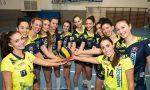 Albese Volley: per la Tecnoteam stasera amichevole a Trecate sulla strada dei playoff