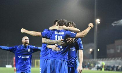 Como calcio Alessandro Bellemo prolunga in azzurro fino al 2023