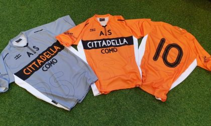 Calcio giovanile è ufficiale la Cittadella Como è diventata Scuola Calcio Elite