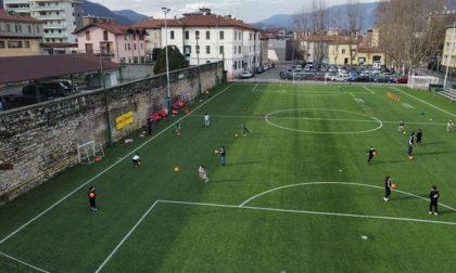 """Calcio giovanile continuano gli Open Days """"orange"""" dell'ASD Cittadella 1945"""