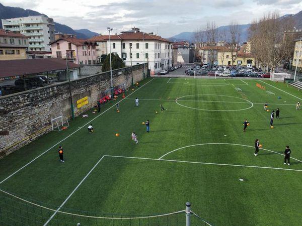 calcio giovaile Cittadella diventa scuola calcio Elite