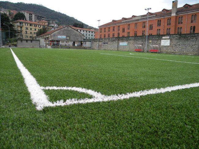 calcio giovanile Cittadella campo
