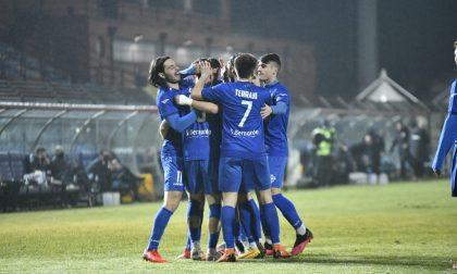 Como calcio il signor Michele Delrio arbitrerà gli azzurri contro il Pontedera