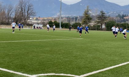 Como calcio gli azzurrini tornano i campo pareggiando 1-1 con la Pro Vercelli
