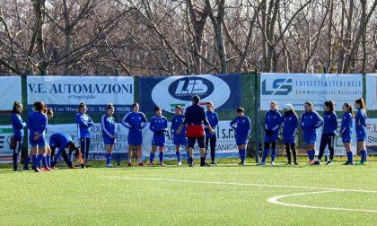 Calcio femminile Marzio De Gaetano nuovo mister della Primavera del Como Women