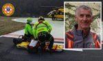 Trovato morto l'escursionista disperso in Val Biandino