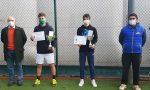 Tennis lariano Nicolò Giacchi trionfa al Fit Open del Team Veneri San Fermo