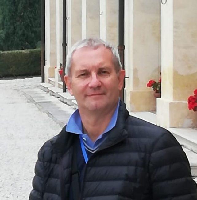 pallacanestro lariana Franco Borghi