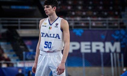 Gabriele Procida nella lista dei migliori prospetti per il draft 2021 NBA