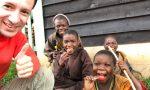 Attacco a convoglio Onu in Congo: morto l'ambasciatore limbiatese Luca Attanasio