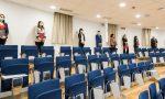 Gli studenti del primo anno dell'Insubria tornano in presenza ma il posto a lezione va prenotato con l'app