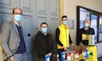 Coldiretti dona cibo alle famiglie bisognose: oggi consegne ad Alzate Brianza e Mariano Comense