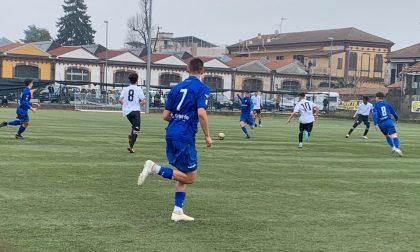 Como calcio gli Allievi azzurrini oggi sfidano l'Alessandria nel recupero