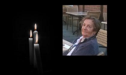 Olgiate in lutto: addio a Santina Molteni, consigliere comunale impegnata nella solidarietà
