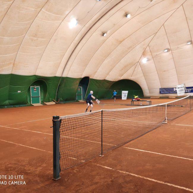 Tennis lariano Torneo open a san Fermo