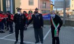 Cerimonia in memoria dell'ambasciatore e del carabiniere uccisi in Congo