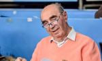 Pallacanestro Cantù in lutto: addio a Gianni Corsolini
