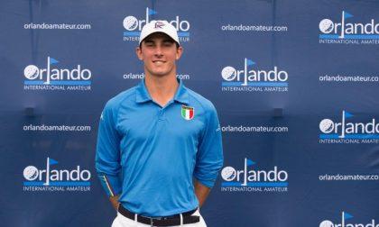 Leonardo: campione di golf, è stato convocato in Nazionale
