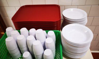 Scuola di Sagnino stop alla plastica usa e getta