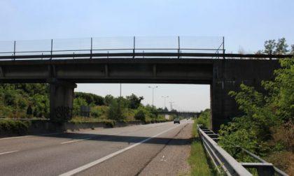 Indagini strutturali sui ponti della Milano Meda