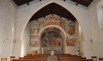 Marieni svela i segreti dei monasteri locali