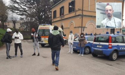 Sala al Barro, è di Mattia Valsecchi il cadavere rinvenuto sui binari
