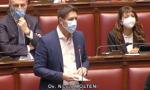 """Nicola Molteni: """"Quattro nuovi agenti a Como, confermato il presidio della stradale a Tramezzina"""""""