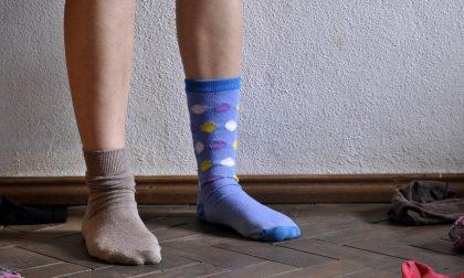 Giornata dei calzini spaiati 2021: la bellezza della diversità