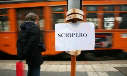 Sciopero generale 11 ottobre 2021: le fasce a rischio del trasporto pubblico