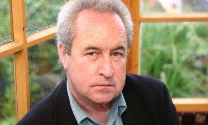 Noir in Festival 2021, il Raymond Chandler Award va all'irlandese John Banville
