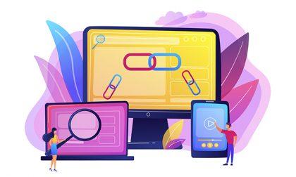 L'importanza della link building per il tuo sito
