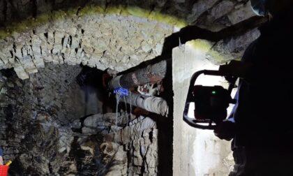 """Guasto alla rete idrica di Blevio, Como Acqua: """"Guasto per l'età della condotta, non era prevedibile"""""""