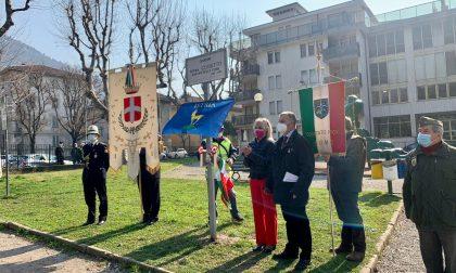Intitolati a Norma Cossetto i giardini di piazza del Popolo