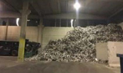 Traffico di rifiuti e auto-riciclaggio: 15 in manette e sequestri per 130 milioni di euro