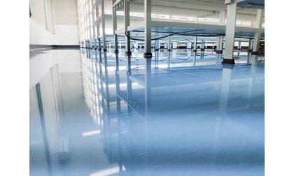 Pavimenti industriali in resina epossidica: quello che si deve sapere